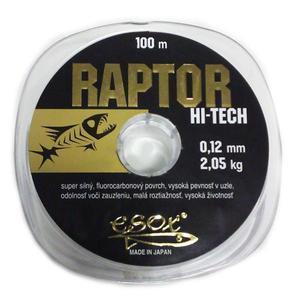 Vlasec Raptor Hi - tech v novém designu