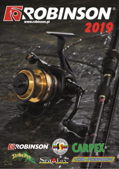 Katalog ROBINSON 2019