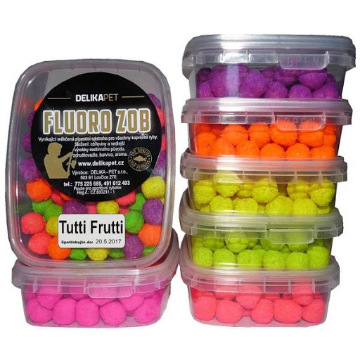 FLUORO ZOB 130 ml 10 mm