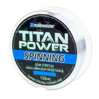 Vlasec Robinson Titan Power Spinning 150m, 0.195mm