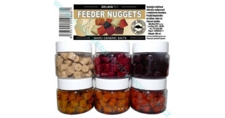 Feeder nuggets + booster 12 mm 150 g